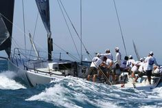 Estock Yacht Share applied the fractional ownership concept to Regatta Yachts because most yacht owners only use their yacht several weeks a year and the costs to acquire and maintain a yacht are immense.