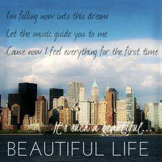 Beautiful Life by Armin van Buuren #Intense #Trance