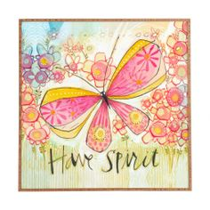 Cori Dantini Have Spirit Framed Wall Art | DENY Designs Home Accessories