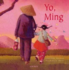 Todos, alguna vez, soñamos con ser otro. Ming también se pregunta cómo hubiese sido nacer Reina de Inglaterra, Gran General, Bruja Horrible o Emperador en lugar de vivir en China, entre arrozales y té. ¡Sin embargo, cuántos darían cualquier cosa por ser Ming cada mañana!