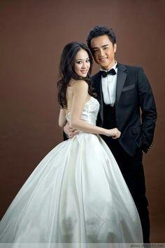 Joe chen qiao en and ming dao dating