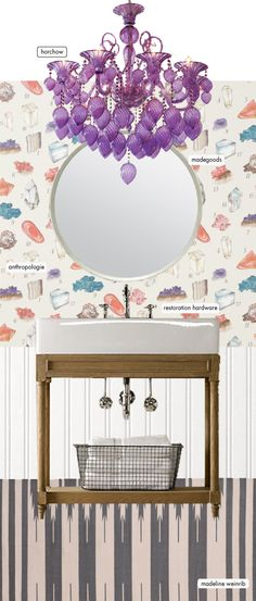 i suwannee: dream bathroom