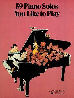 (Piano Collection). Contents: Albeniz: Tango in D * C.P.E. Bach: Solfeggietto * J.S. Bach: Prelude in C (Well-Tempered Clavier, Book 1), Prelude in Bo minor (Well-Tempered Clavier, Book 2) * Beethoven