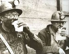 Image result for miners helmets