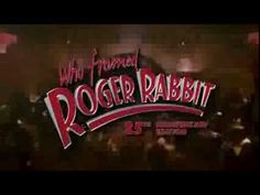 PIPOCA COM BACON - Jessica Rabbit em: Uma Cilada Para Roger Rabbit - #PipocaComBacon #BobHoskis #JessicaRabbit #RobertZemeckis #RogerRabbit #StevenSpielberg #UmaCiladaParaRogerRabbit #WhoFramedRogerRabbit #Filme