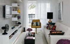 Modern Interior Design ideas for Small Spaces – Interior design
