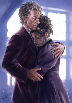 Doctor Who Today Doctor Who Fan Art, Doctor Who 12, 12th Doctor, Twelfth Doctor, Crossover, Science Fiction, Idol, Don't Blink, Peter Capaldi