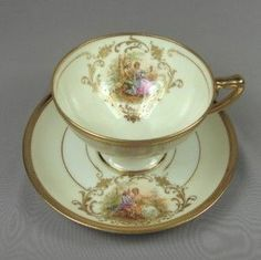 antique china dishes - Google Search