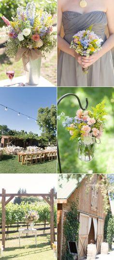 Raffinato ed elegante è il matrimonio all'aria aperta, per organizzarlo basta solo una location con un grande giardino. Trova qui chi può aiutarti: http://www.lemienozze.it/operatori-matrimonio/wedding_planner/