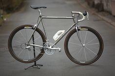 De Rosa road bike.