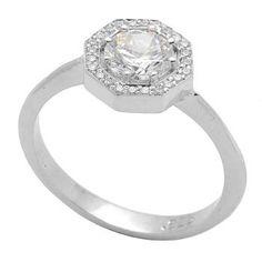 Same ring... super low profile.