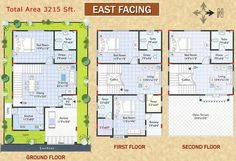 Vastu Shastra is a customary science of architecture in India that makes use of the concept of prosperity.