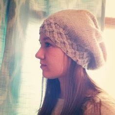 f4ef898f05a Newborn slouchy Hat