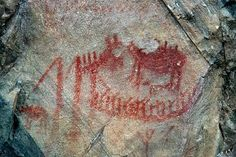 Petroglyphs Provincial Park is home to Canada's largest known concentration of Aboriginal rock carvings. Located northeast of Peterborough, this park Ontario Provincial Parks, Peterborough Ontario, Aboriginal Education, Ontario Parks, Ontario Travel, Camping And Hiking, Camping Stuff, Rock Of Ages, Prehistory