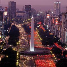 Buenos Aires Argentina.