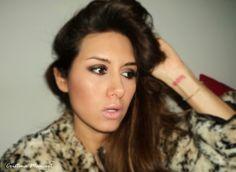 Smokey eyes in primavera!   Cristina Mancort