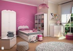 Kolekcje dziecięce - Pokój dziecka - zdjęcie od MEBLIK.pl