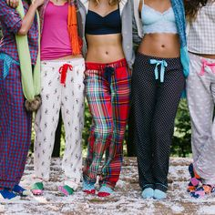 Flannel Pajama Pants from our Holiday Sleepwear collection! #Aerie