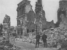 germany after ww1 | ... IN IMAGES: Kapp Putsch: Chaos in Germany ...
