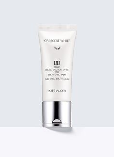 Crescent White Full Cycle Brightening BB Creme and Brightening Balm | Estée Lauder Official Site