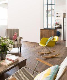 lorena masdea ristrutturazione low cost appartamento vintage milano ...