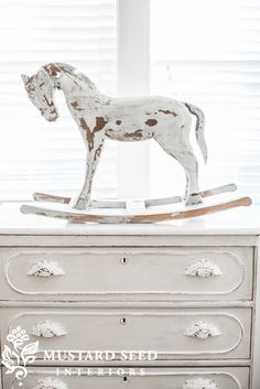 The Rocking Horse - Part 2