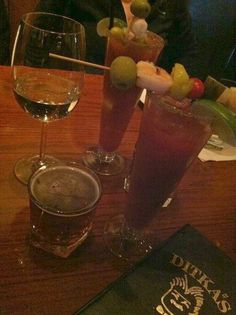 ... THAT'S a bloody mary...   Tasty   Pinterest   Bloody Mary and Style