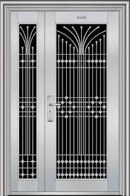 Art Deco Front Doors | Pinned by Steve Pruss
