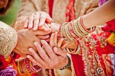 """Matrimony is just a fancy way of saying """"marriage."""" When a couple ties the knot, they are engaging in matrimony.The only trusted online matrimonial site that features a free messaging service. Select from thousands of Indian brides and grooms Hindu Matrimony, Indian Matrimony, Indian Marriage, Love And Marriage, Candid Photography, Wedding Photography, Photography Ideas, Matrimonial Services, Love Problems"""