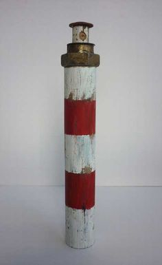 Lighthouse - Kirsty Elson Designs