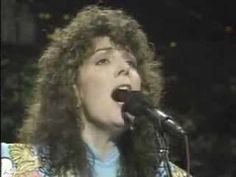 Kathy Mattea - Goin' Goin' Gone...good one