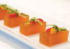 my next fun #appetizer to make. well, its a jello shot of pimms cup, so maybe not.