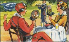 Magazine Picture From 1930 Predicts Today's Smartphone Lifestyle  http://www.bitrebels.com/technology/1930-magazine-picture-prediction/?utm_content=buffer0dce9_source=buffer_medium=twitter_campaign=Buffer
