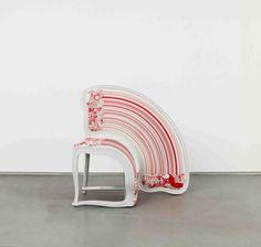 The Skewed Classical Furniture of Sebastian Brajkovic