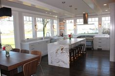 RoomReveal - Kitchen with a View by Amanda Haytaian