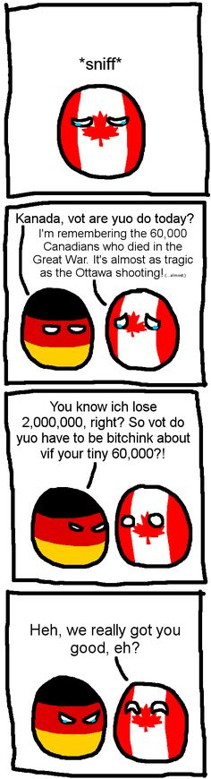 Oh, Polandball... It's so sinful to laugh omg