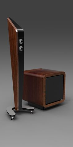 Etalon Soprano+Alto Audiophile Speakers, Hifi Audio, Stereo Speakers, Bluetooth Speakers, Home Theatre, Home Theater Speakers, Soprano, Speaker Box Design, Sound Speaker
