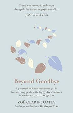 EBook Beyond Goodbye: 60 Days of Support Through Grief Author Zoë Clark-Coates, Got Books, Books To Read, Loss Of Loved One, Hope For The Future, Family Support, Infant Loss, Free Reading, Reading Books, What To Read