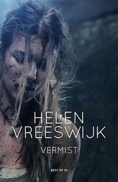 Dit is de cover van het boek , hier is duidelijk te zien dat de meisjes hebben moeten afzien !