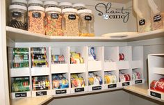idea, foods, food organ, food storage, pantries, pantry organization, diy project, organizers, kitchen