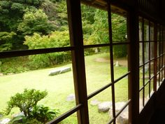 """Mouritei""(Palazzo e Giardino), ""Chofu"" (Città di castello), Shimonoseki Yamaguchi Japan, Ottobre"