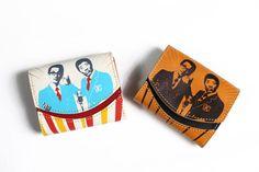 西川きよし師匠来る!『西川きよしのおしゃべりあるき目です』の撮影がありました。|「小さい財布」「極小財布」小さいふのクアトロガッツ スタッフのブログ