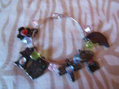 Animals Galore Bracelet by BJDevine on Etsy