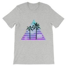 d167c9a77491e8 30 Best Vaporwave Fashion™   Shirts   Tops images in 2019