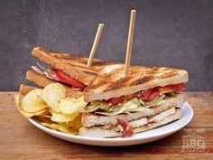 Paleo Banana Bread, Banana Bread Recipes, Tea Sandwiches, Baguette, Grain Free, Dairy Free, Roast Beef Sandwich, No Bread Diet, Yams