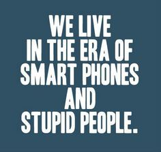 It's true!