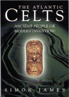 How are the English, Welsh, Scottish and Irish inter-related through the Celts?