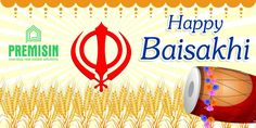 May the divine Waheguru bless you with joy, love, happiness, contentment and eternal peace! Happy Baisakhi!