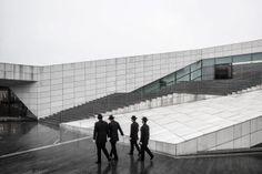 Spark Architects Forte Nanshan Chongping, China © Fernando Guerra, FG+SG…