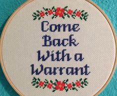 Thrilling Designing Your Own Cross Stitch Embroidery Patterns Ideas. Exhilarating Designing Your Own Cross Stitch Embroidery Patterns Ideas. Cross Stitching, Cross Stitch Embroidery, Embroidery Patterns, Hand Embroidery, Snitches Get Stitches, Geeks, Needlepoint, Needlework, Sewing Projects